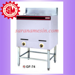 Deep Fryer Gas 30L