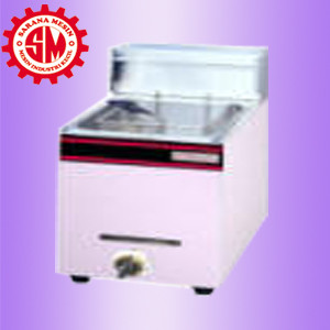 Deep Fryer Gas 5L