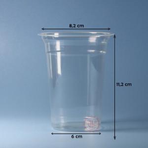 Gelas Plastik 14 Oz