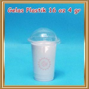 Grosir Gelas Plastik Murah