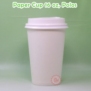 Paper Cup 16 Oz , Cold