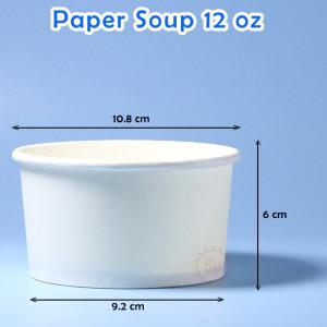Paper Soup 12 Oz