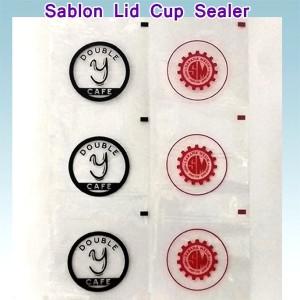 Sablon Lid Cup Sealer