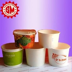 Sablon Paper Soup Murah