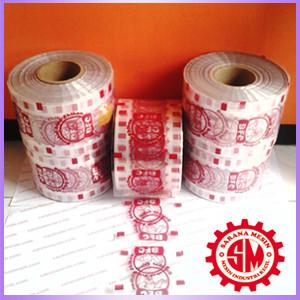 Printing Lid Cup Sealer