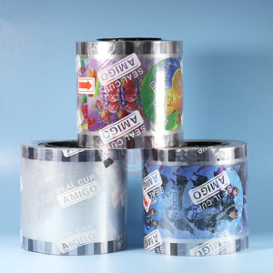 Plastik Cup Sealer
