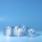 Tutup Gelas Plastik Datar