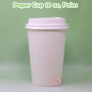 Paper Cup 16 Oz , Cold